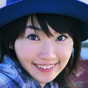 Age Of Nana Mizuki biography