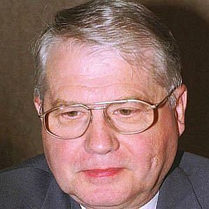 Age Of Luc Montagnier biography