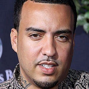 Age Of French Montana biography