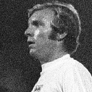 Age Of Bobby Moore biography