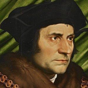 Sir Thomas More bio