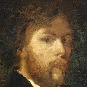 Gustave Moreau bio
