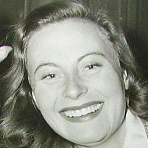 Michèle Morgan bio