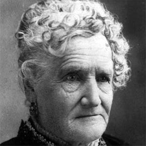 Esther Hobart Morris bio