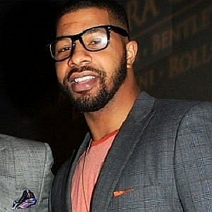 Age Of Marcus Morris biography