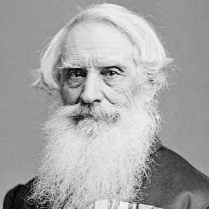 Samuel Morse bio