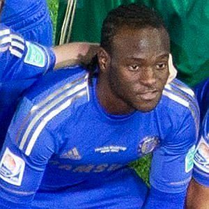 Age Of Victor Moses biography