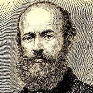 Henri Mouhout bio