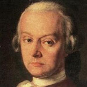 Leopold Mozart bio