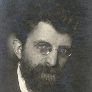 Erich Muhsam bio