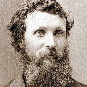 John Muir bio