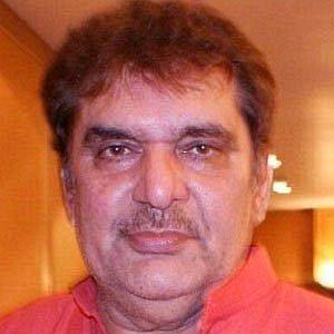 Age Of Raza Murad biography