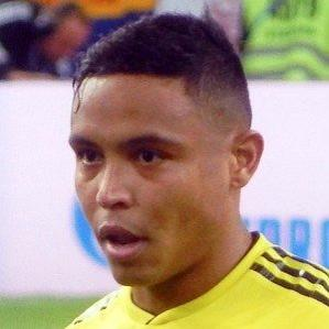 Age Of Luis Muriel biography