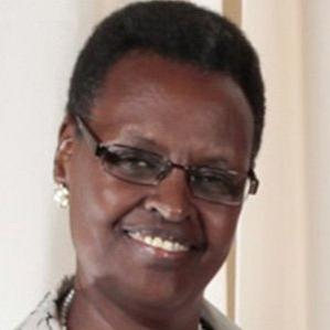 Age Of Janet Museveni biography