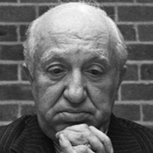 Miguel Najdorf bio