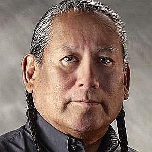 Age Of Raymond Carlos Nakai biography