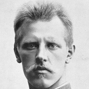 Fridtjof Nansen bio