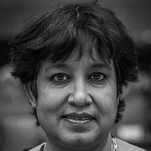 Age Of Taslima Nasrin biography