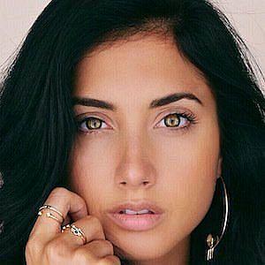 Age Of Raquel Natasha biography