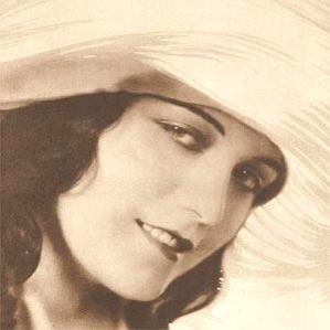 Pola Negri bio