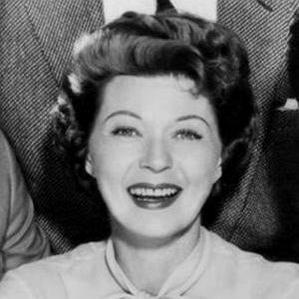 Harriet Nelson bio