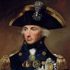 Horatio Nelson bio
