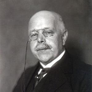 Walther Nernst bio