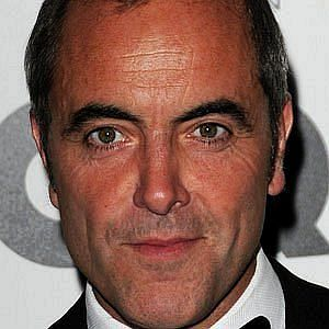 Age Of James Nesbitt biography