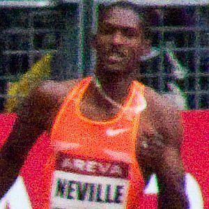 Age Of David Neville biography