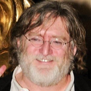 Age Of Gabe Newell biography