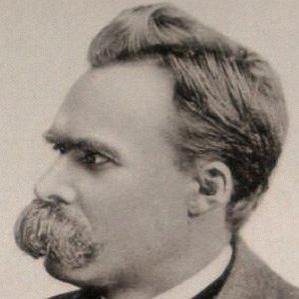 Friedrich Nietzsche bio