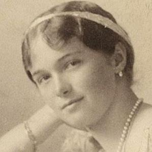 Olga Nikolaevna bio