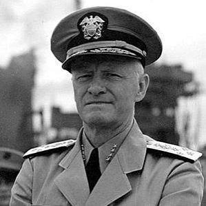 Chester W. Nimitz bio
