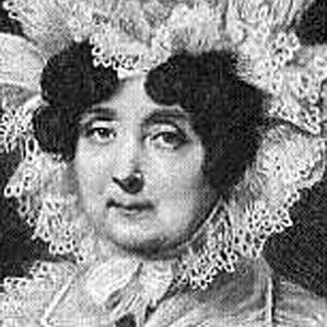Frances Nisbet bio