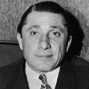 Frank Nitti bio