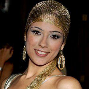 Age Of Nadine Nassib Njeim biography