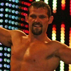 Age Of Jamie Noble biography