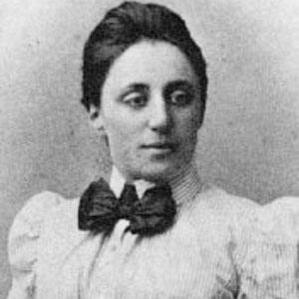 Emmy Noether bio