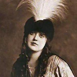 Mabel Normand bio