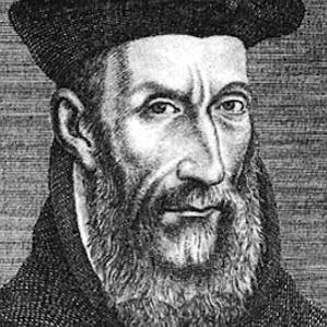 Nostradamus bio