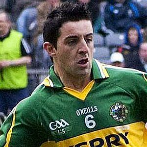 Age Of Aidan O'Mahony biography