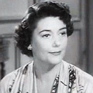 Barbara O'neil bio