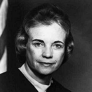Age Of Sandra Day O'Connor biography