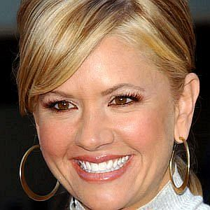 Age Of Nancy O'Dell biography