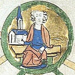Henry III bio