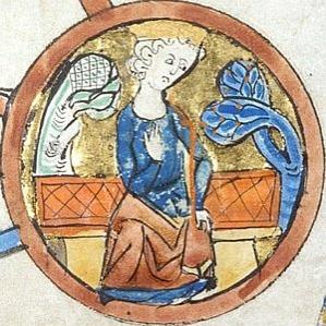 Henry II Of England bio