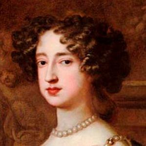 Mary II Of England bio