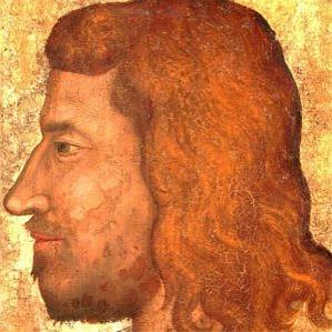 John II Of France bio
