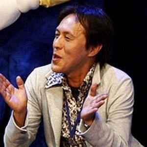 Age Of Naoto Ohshima biography