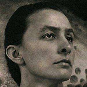 Age Of Georgia O'Keeffe biography
